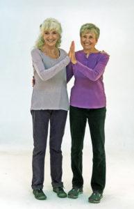 Lora and Joan